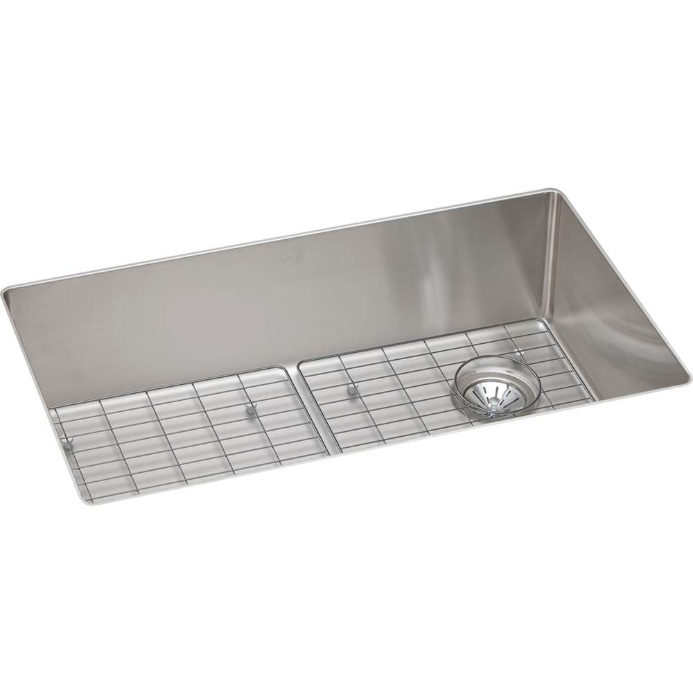 Elkay Undermount Kitchen Sinks item ECTRU30179RDBG