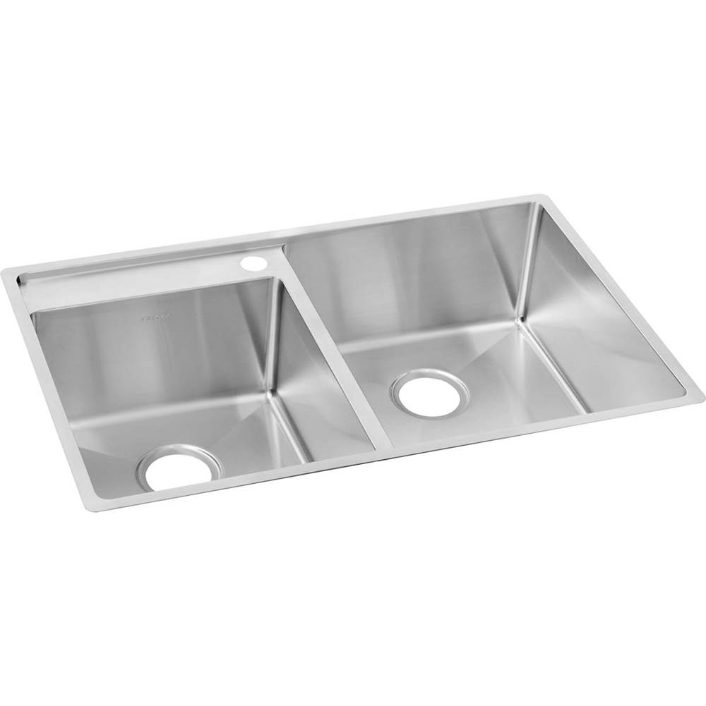 Elkay  Kitchen Sinks item ECTRUD31199L3