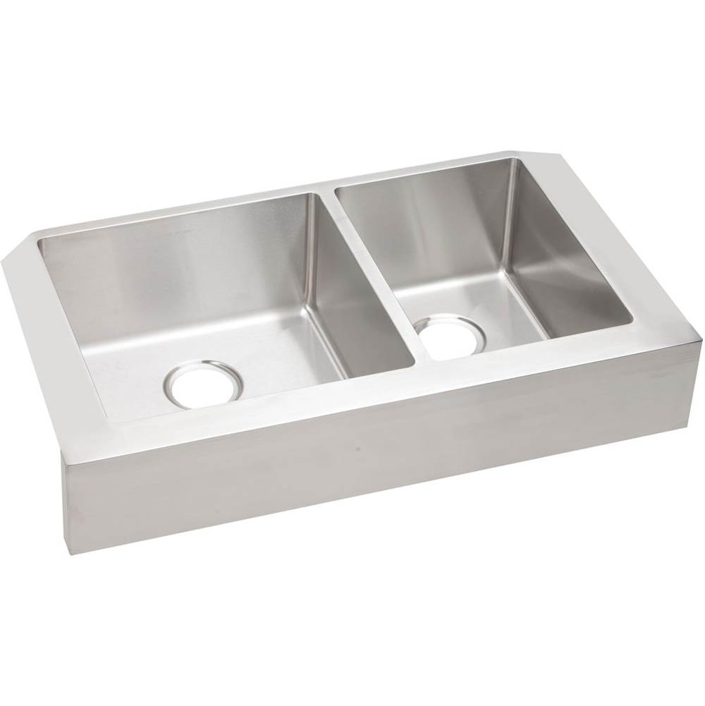 Elkay Farmhouse Kitchen Sinks item ECTRUF32179R