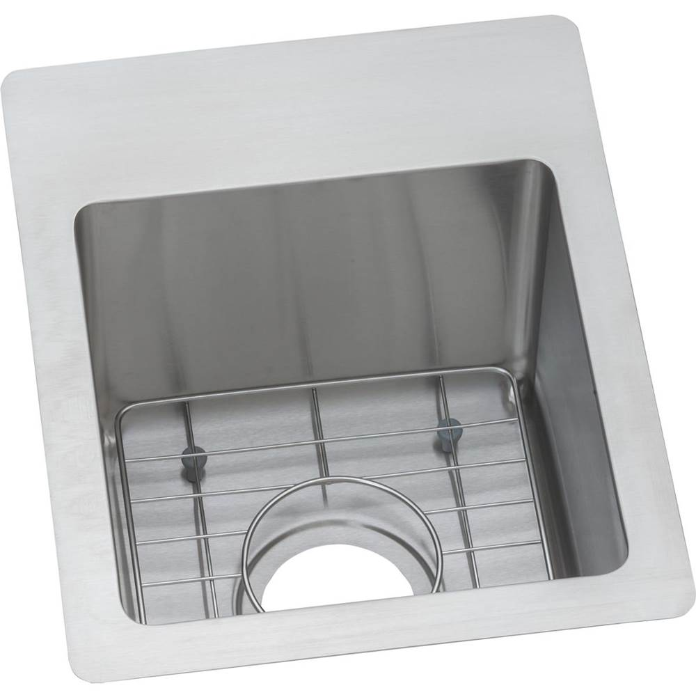 Elkay Drop In Bar Sinks item ECTSR13169BG2
