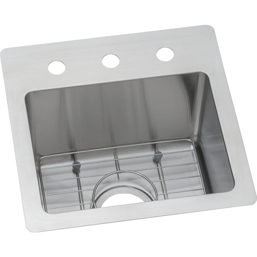 Elkay Drop In Bar Sinks item ECTSR15159BG1