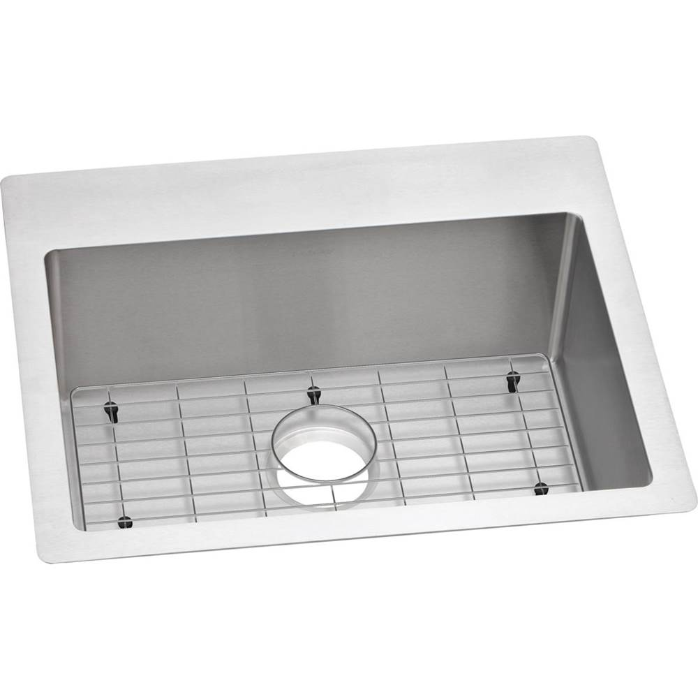 Elkay  Kitchen Sinks item ECTSR25229TBG0