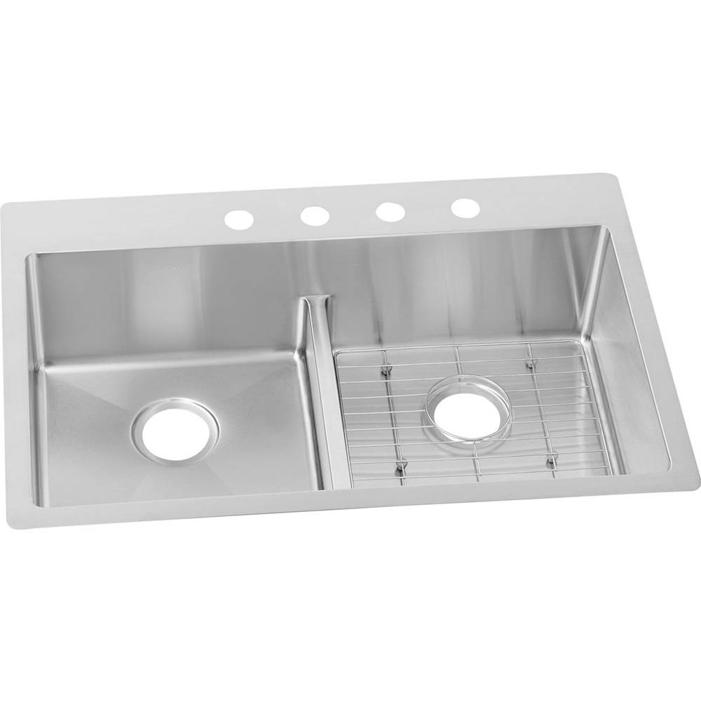 Elkay  Kitchen Sinks item ECTSRA33229BG3