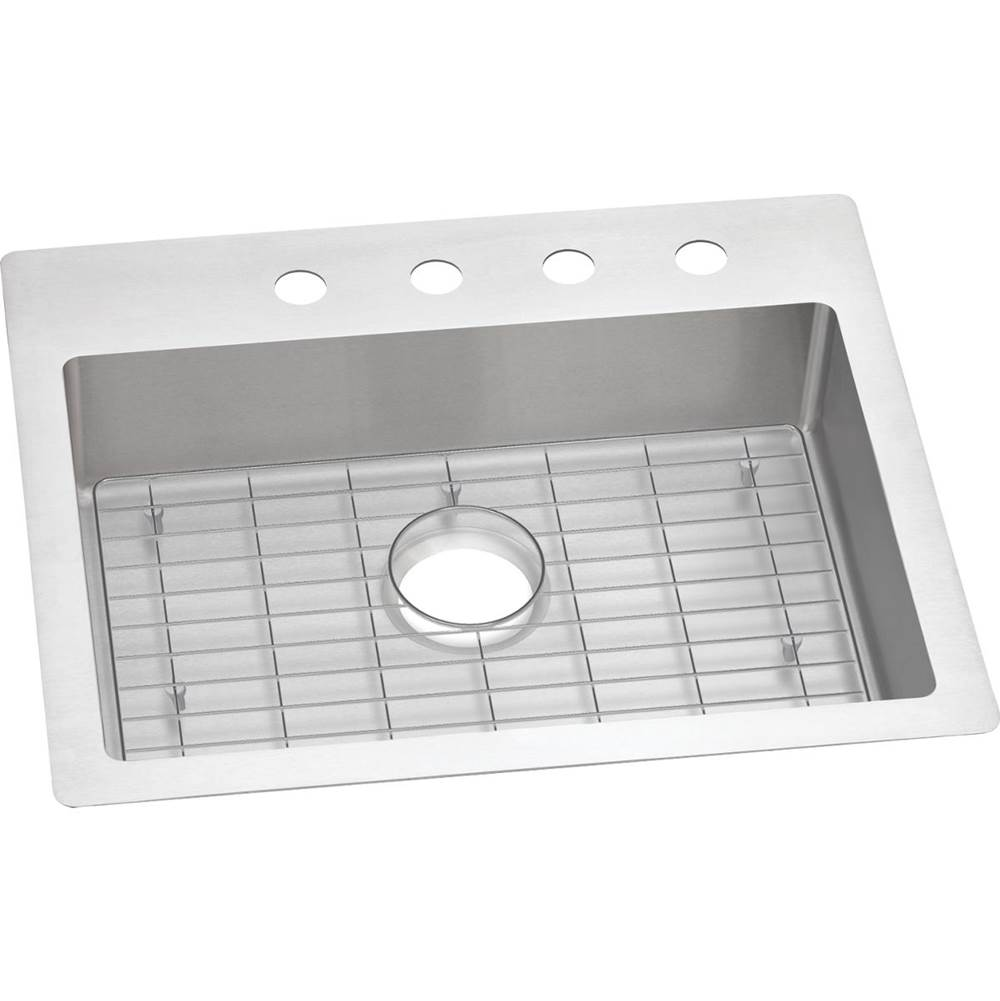 Elkay Undermount Kitchen Sinks item ECTSRAD25226BG5