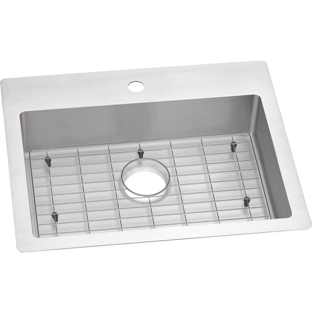 Elkay  Kitchen Sinks item ECTSRAD25226TBG1