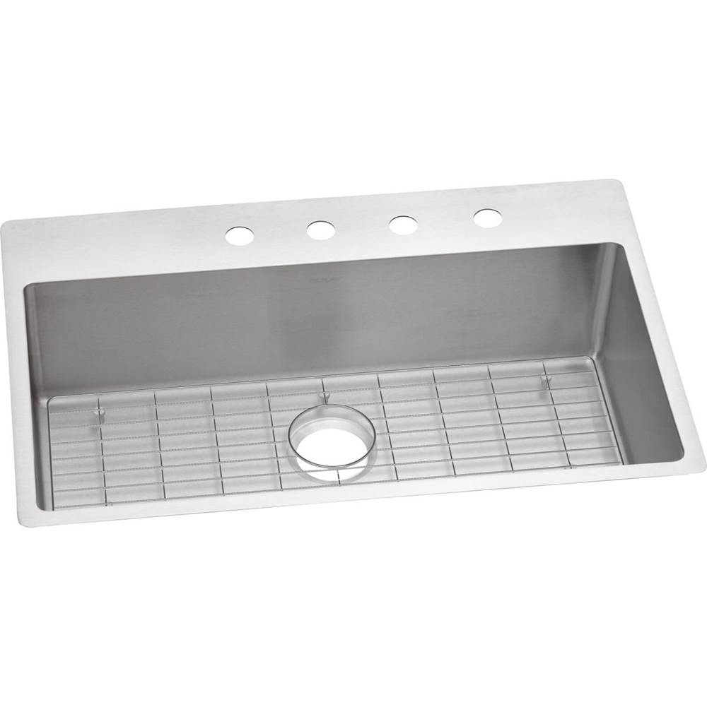 Elkay Undermount Kitchen Sinks item ECTSRS33229BGMR2