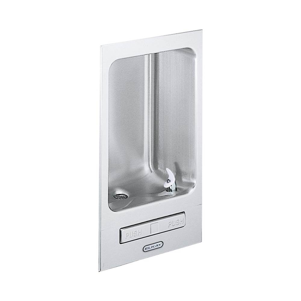 Elkay Recessed Drinking Fountains item EDFB12C