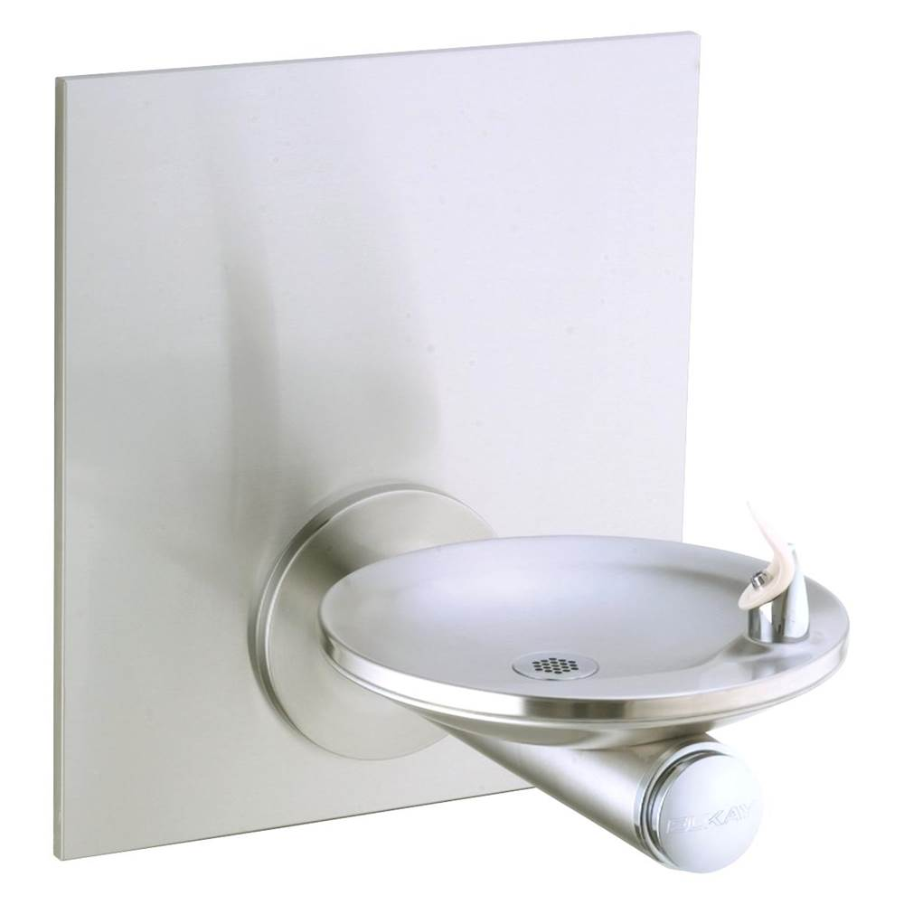 Elkay Wall Mount Drinking Fountains item EDFPBWMV114C