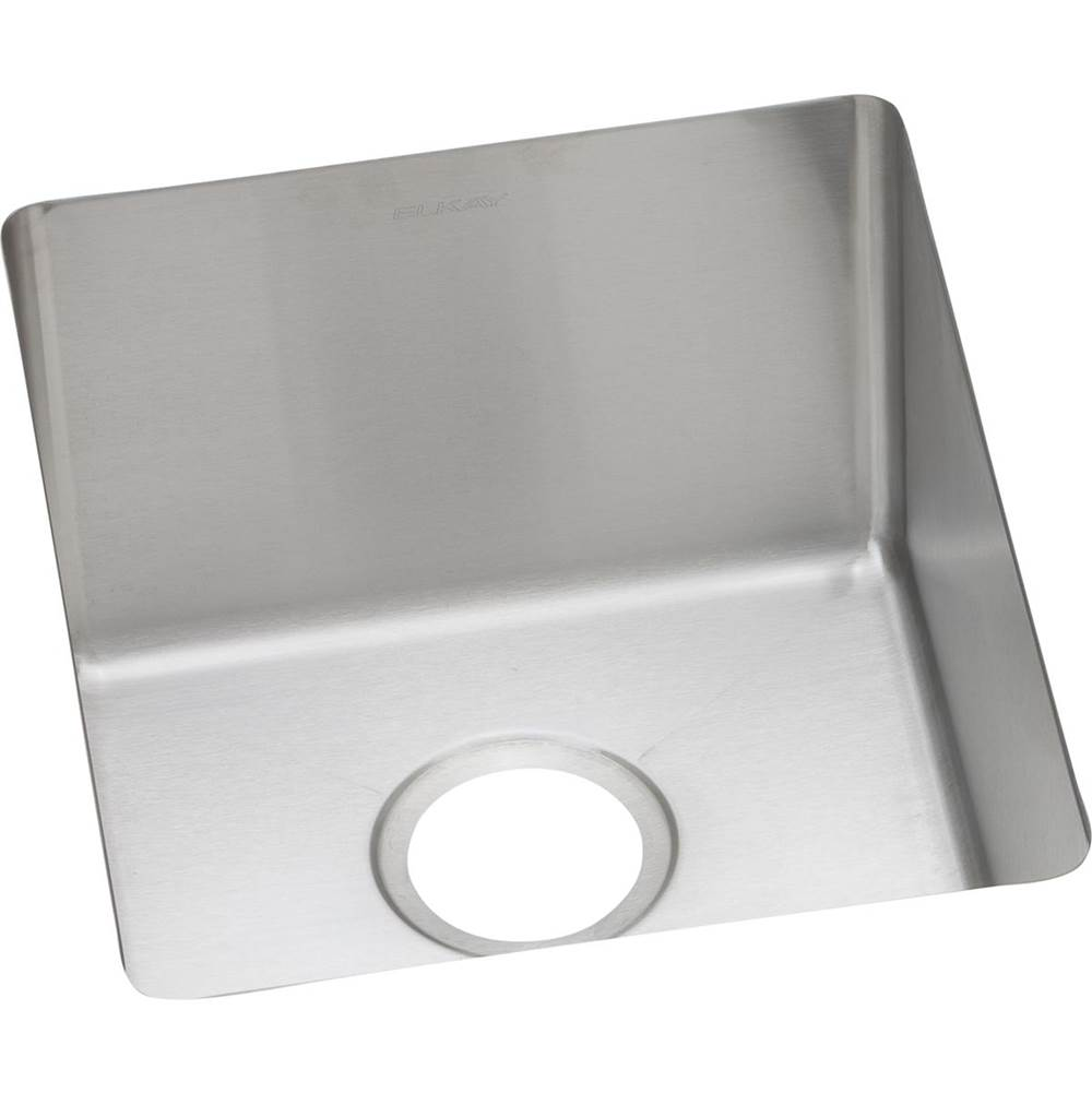 Elkay Undermount Kitchen Sinks item EFRU131610
