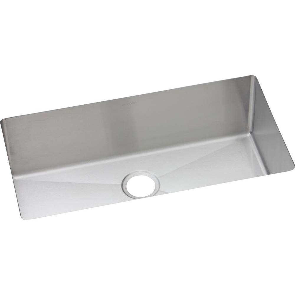 Elkay Undermount Kitchen Sinks item EFRU311610