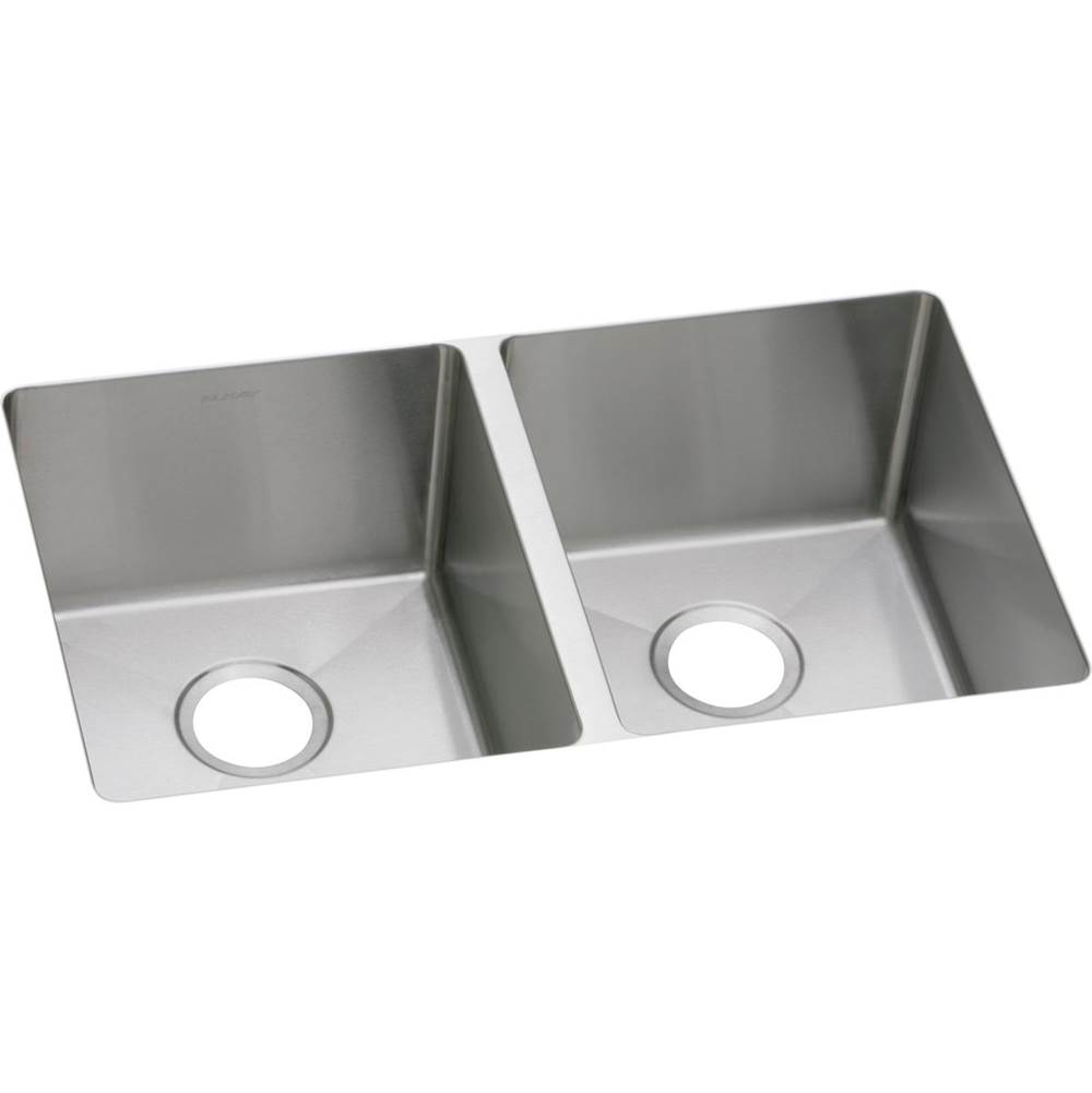 Elkay Undermount Kitchen Sinks item EFRU311810
