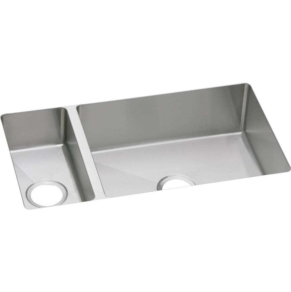 Elkay Undermount Kitchen Sinks item EFRU321910