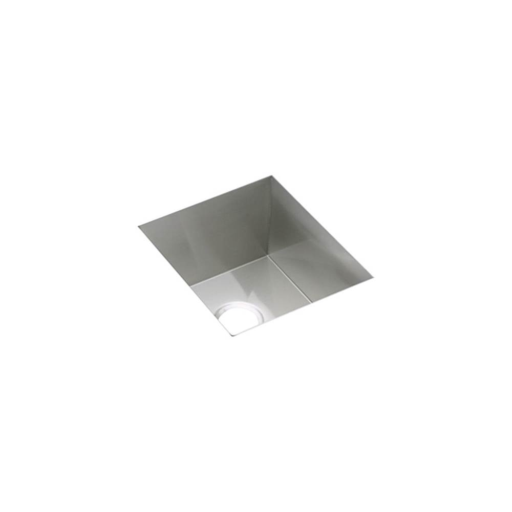 Elkay Undermount Kitchen Sinks item EFU131610