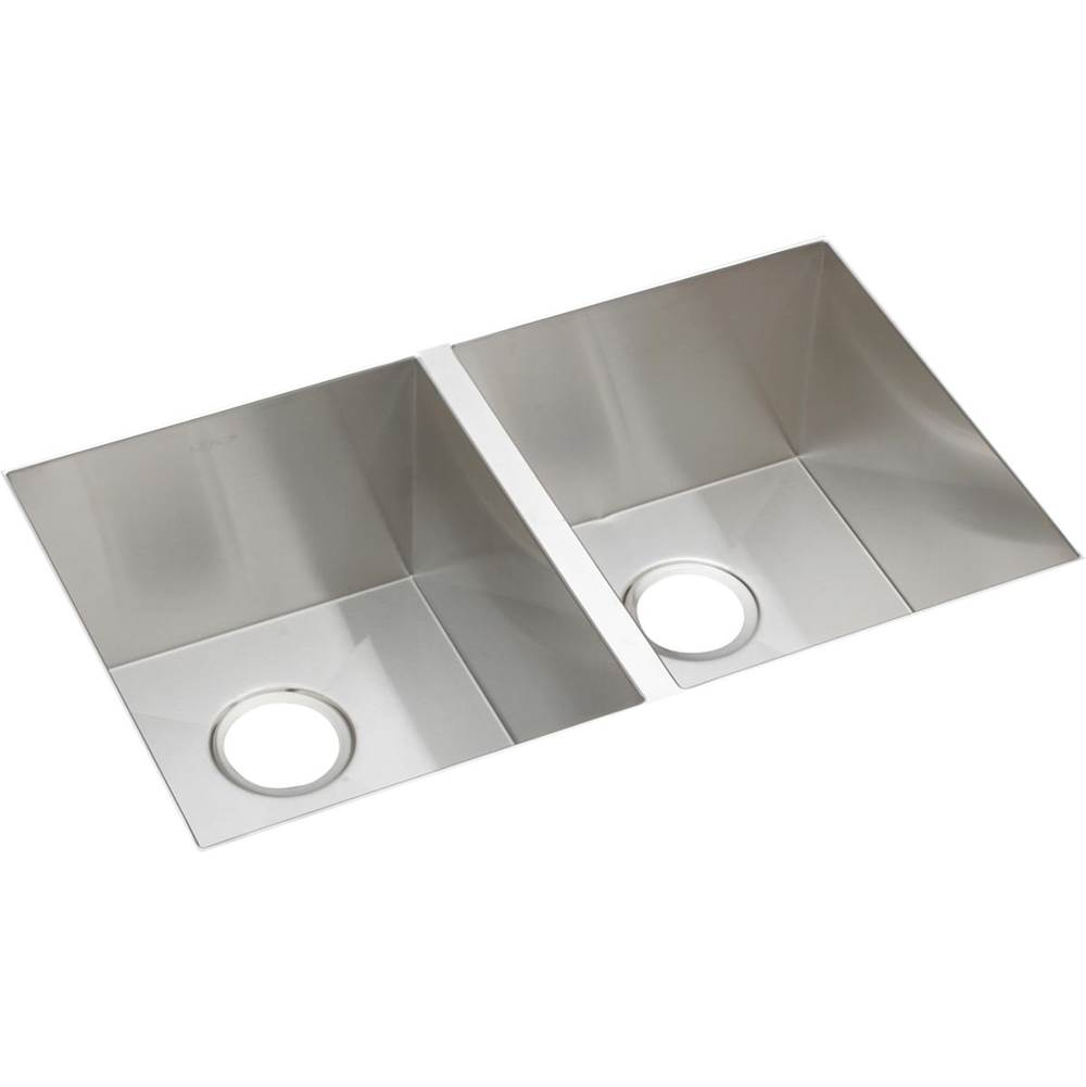 Elkay Undermount Kitchen Sinks item EFU311810