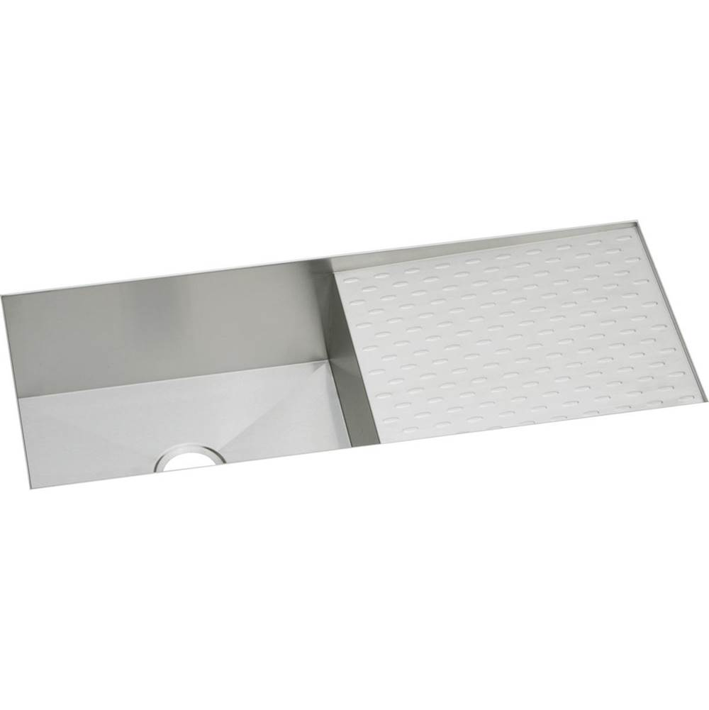 Elkay Undermount Kitchen Sinks item EFU411510DB