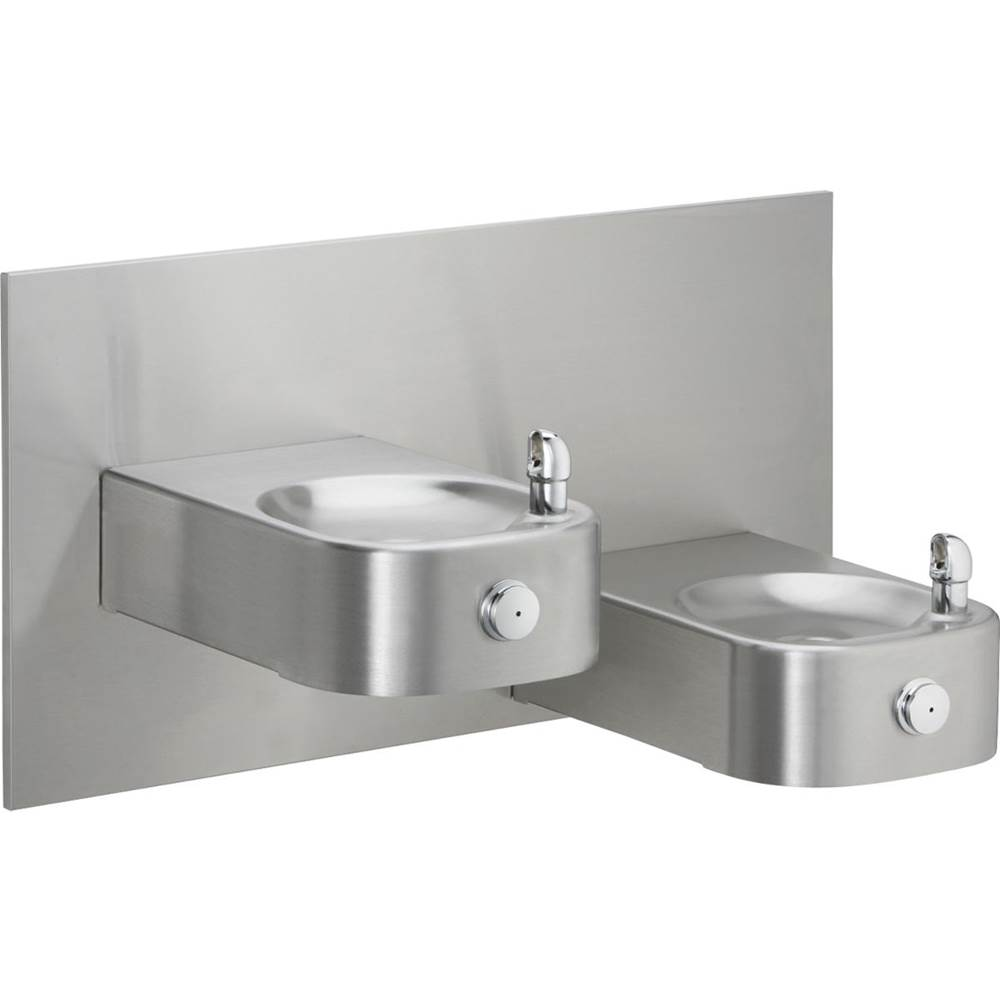 Elkay Wall Mount Drinking Fountains item EHW217FPK