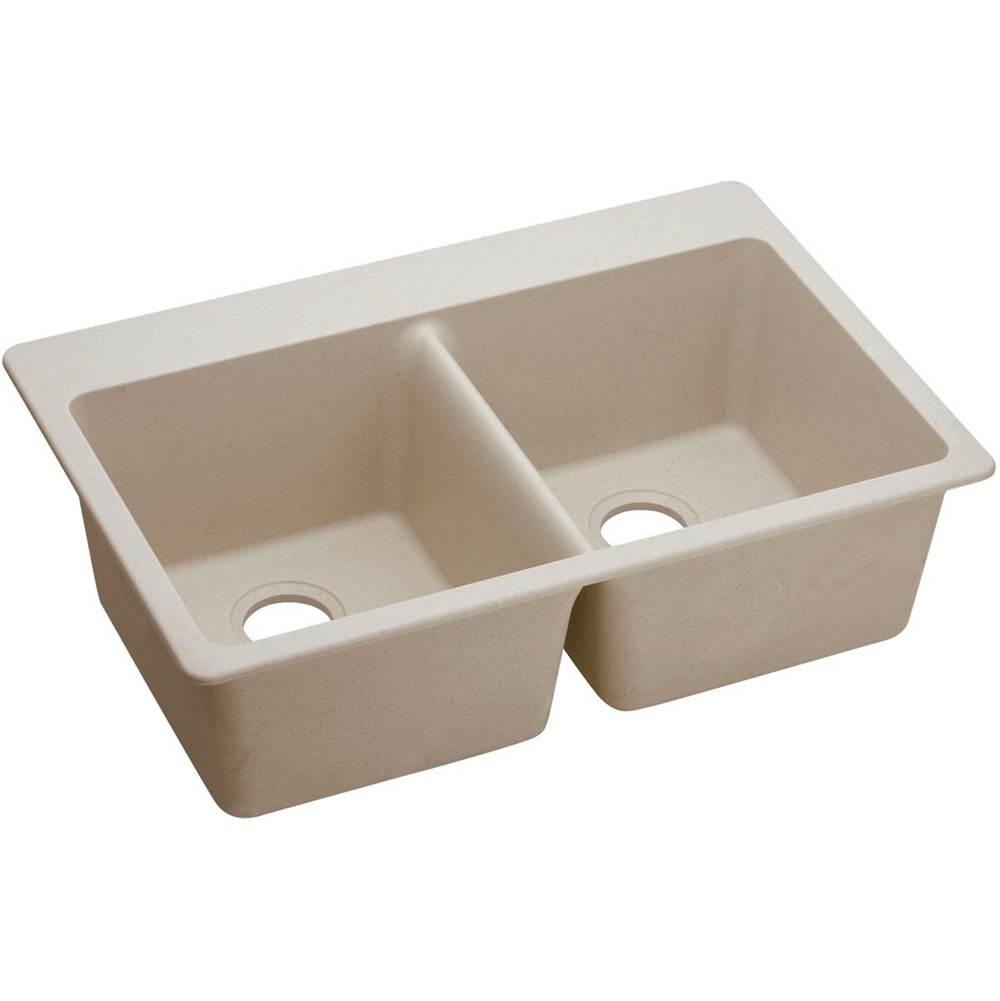 Elkay Drop In Kitchen Sinks item ELG3322PT0
