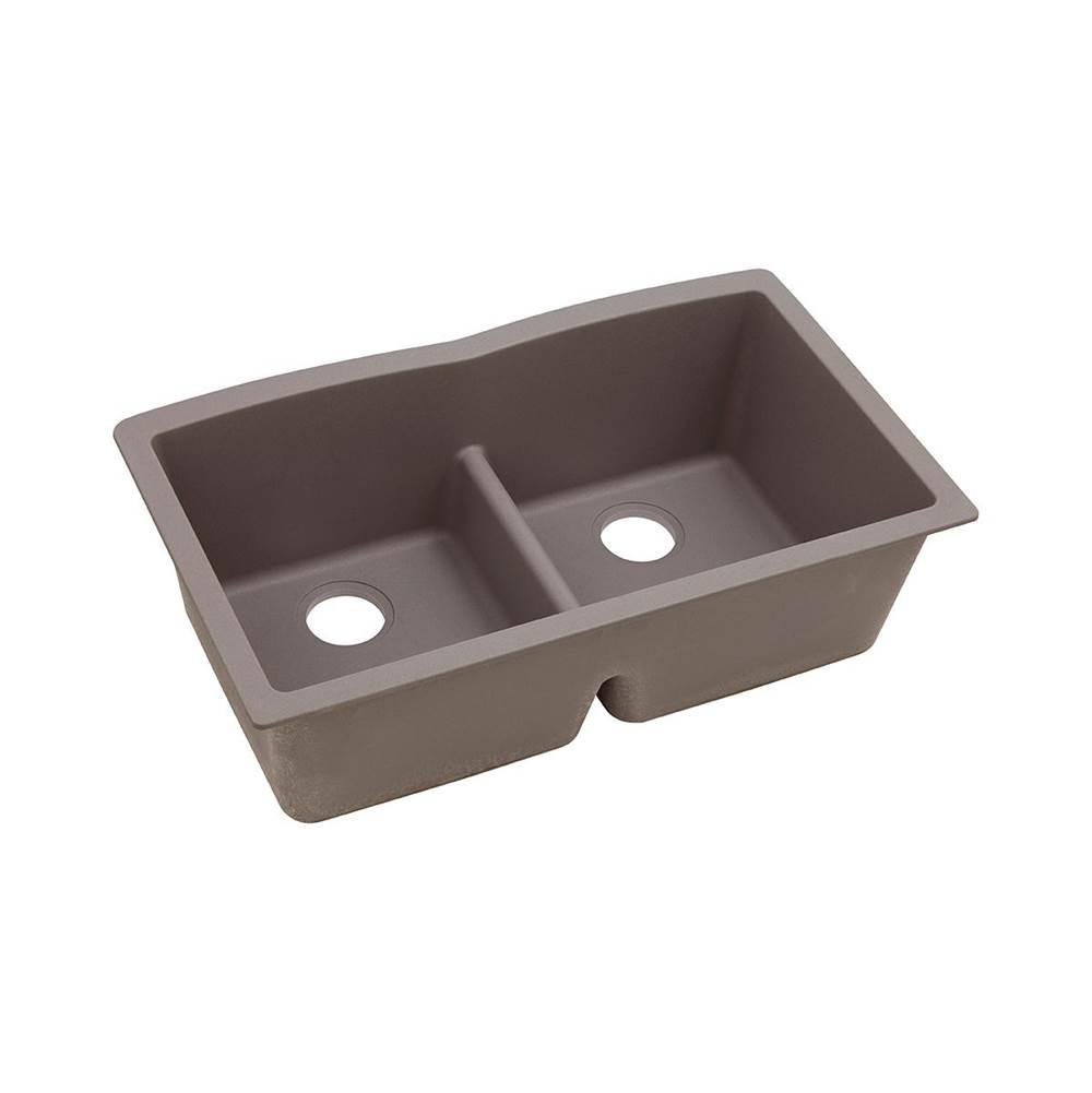 Elkay Drop In Kitchen Sinks item ELGDULB3322GR0