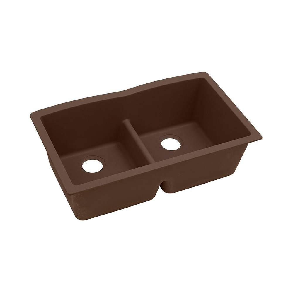 Elkay  Kitchen Sinks item ELGDULB3322PC0