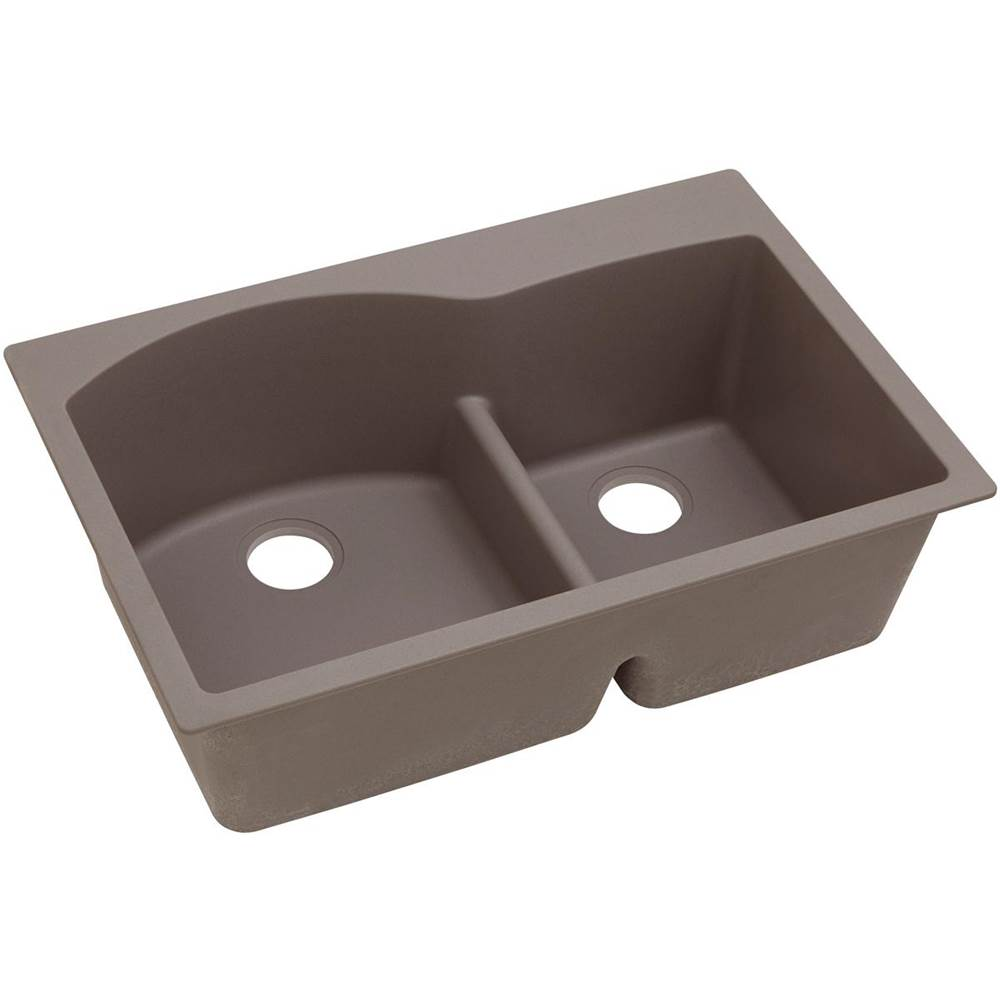 Elkay Drop In Kitchen Sinks item ELGH3322RGR0