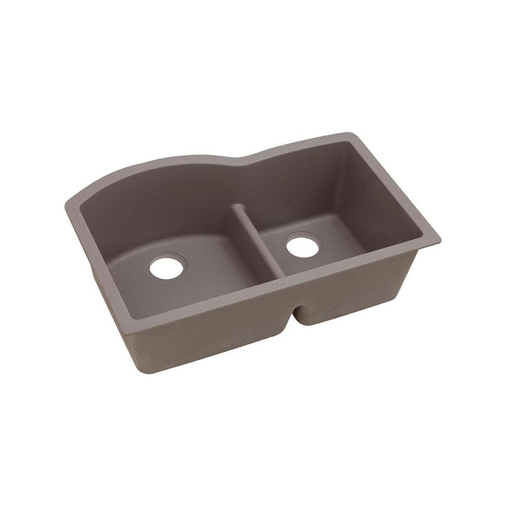 Elkay Drop In Kitchen Sinks item ELGHU3322RGR0
