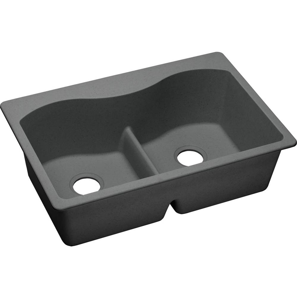 Elkay Drop In Kitchen Sinks item ELGLB3322GY0