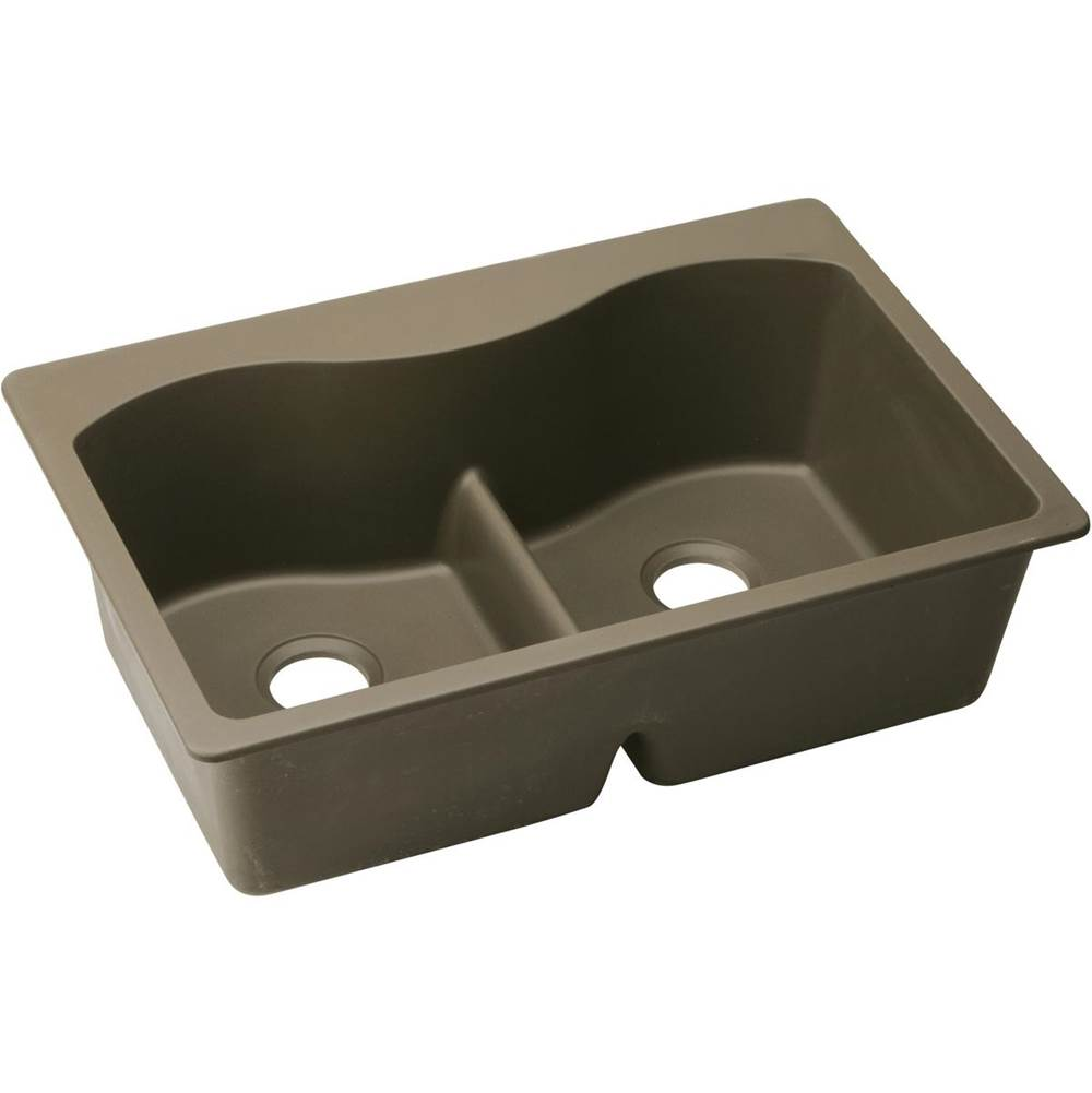 Elkay Drop In Kitchen Sinks item ELGLB3322MC0