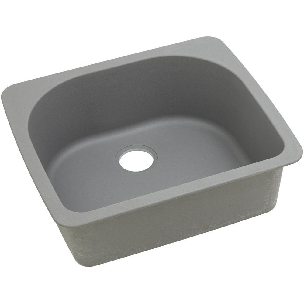 Elkay Drop In Kitchen Sinks item ELGS2522GS0