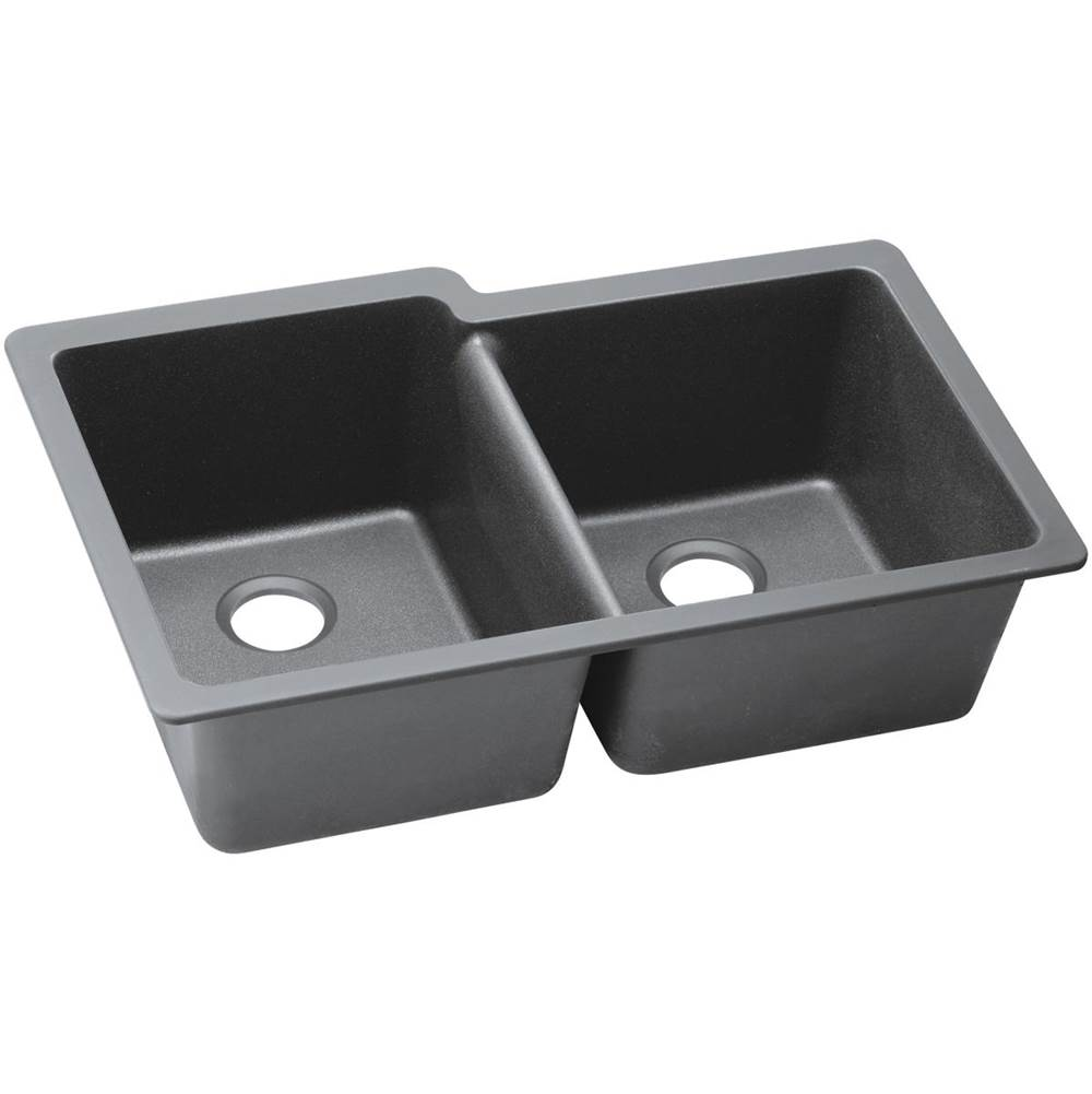Elkay Drop In Kitchen Sinks item ELGU250RGS0