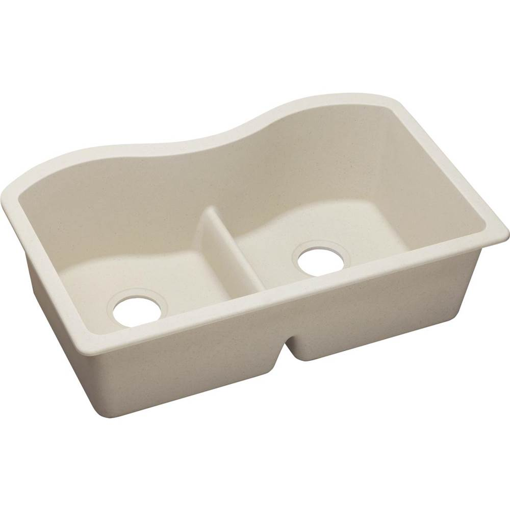 Elkay Undermount Kitchen Sinks item ELGULB3322BQ0