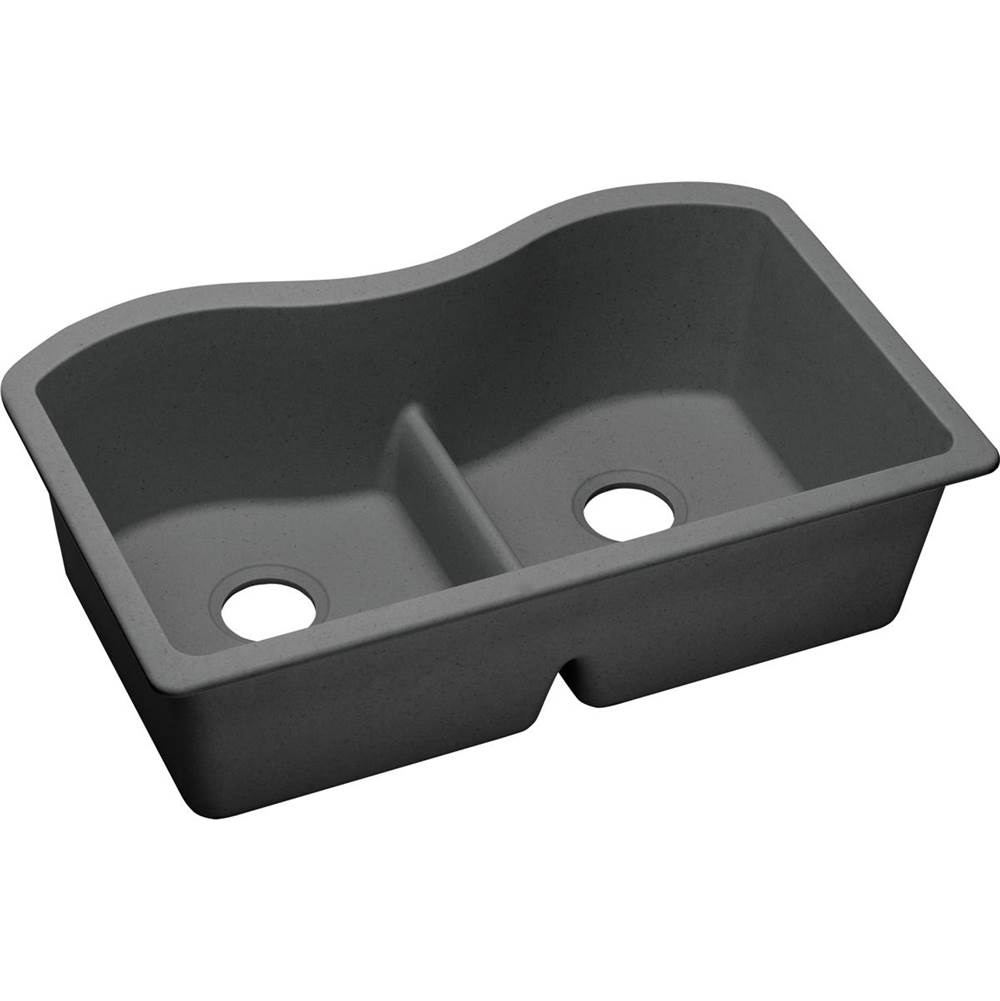 Elkay Undermount Kitchen Sinks item ELGULB3322GY0