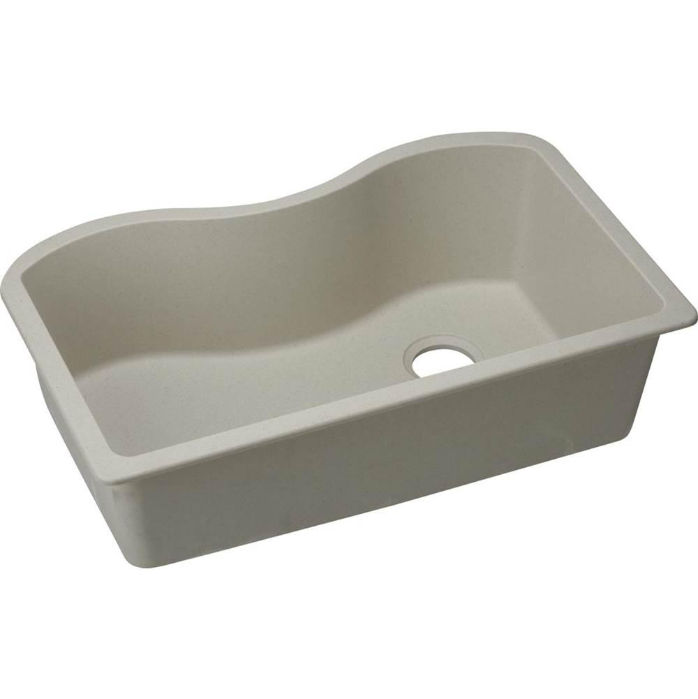 Elkay Undermount Kitchen Sinks item ELGUS3322RBQ0