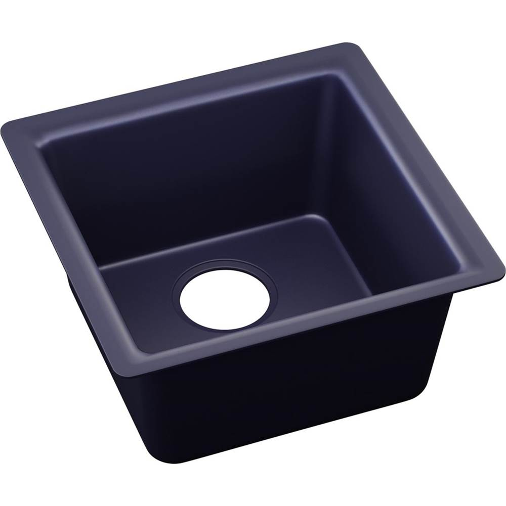 Elkay Drop In Bar Sinks item ELX1616JB0