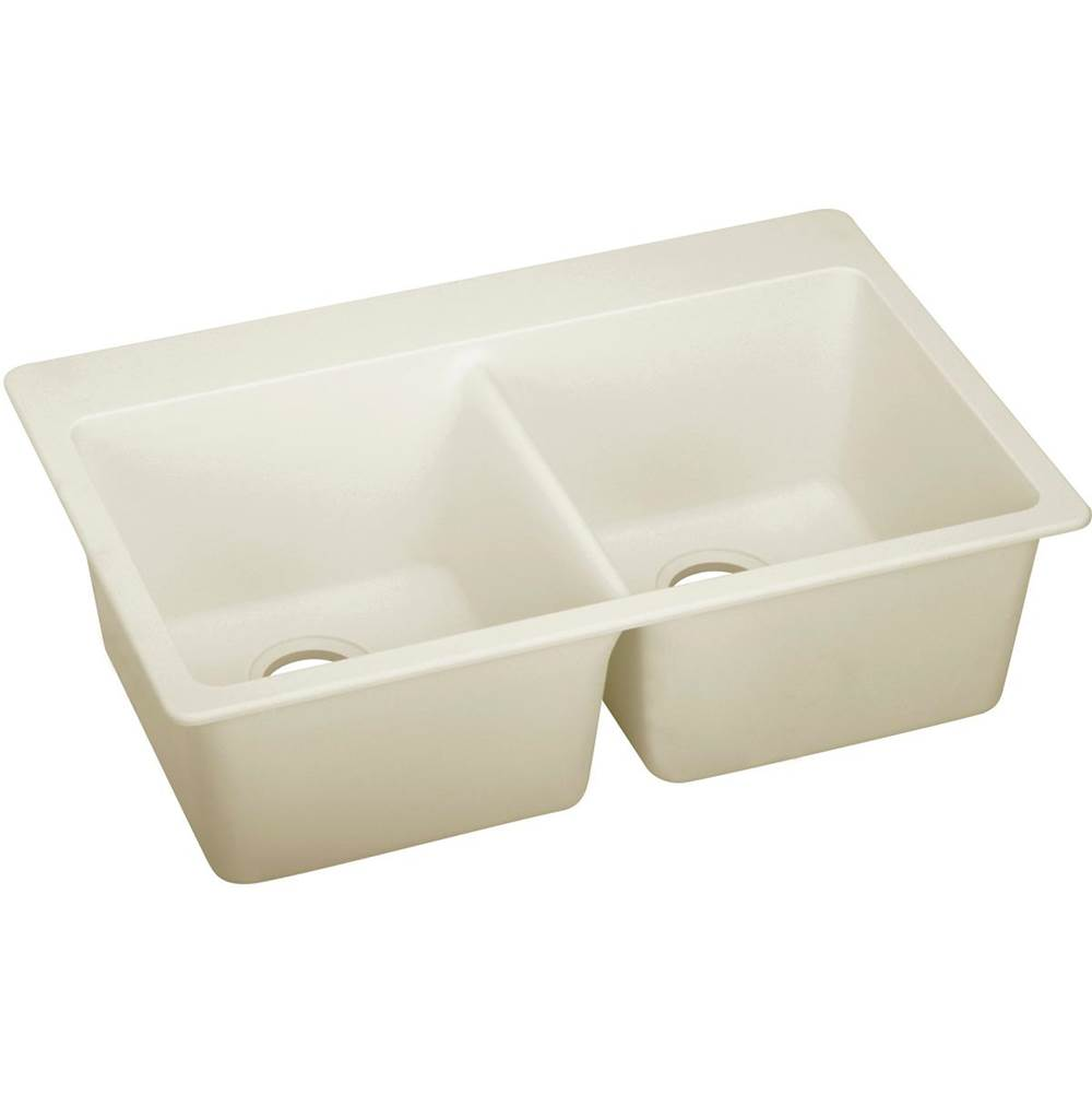 Elkay Drop In Kitchen Sinks item ELX3322PA0
