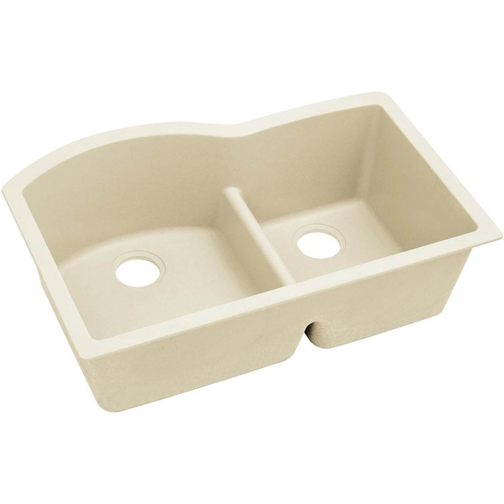 Elkay Undermount Kitchen Sinks item ELXHU3322RPA0