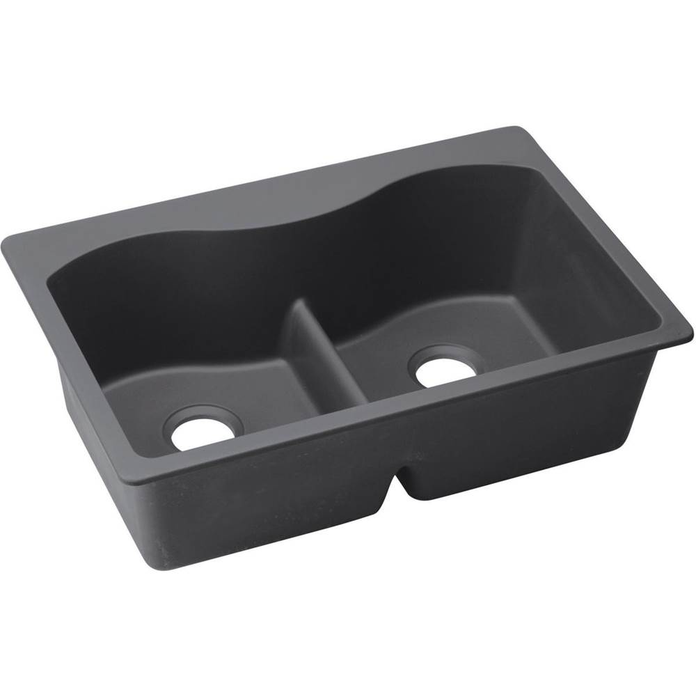 Elkay Drop In Kitchen Sinks item ELXLB3322CH0
