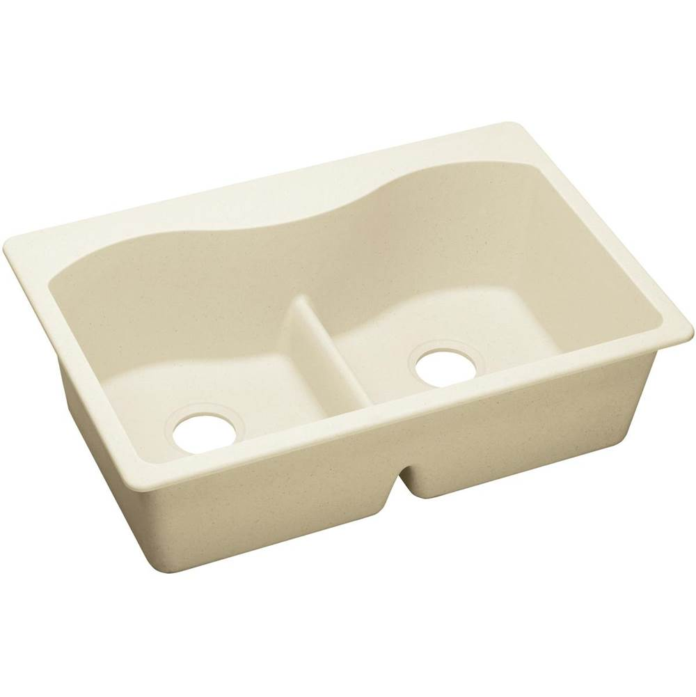 Elkay Drop In Kitchen Sinks item ELXLB3322PA0