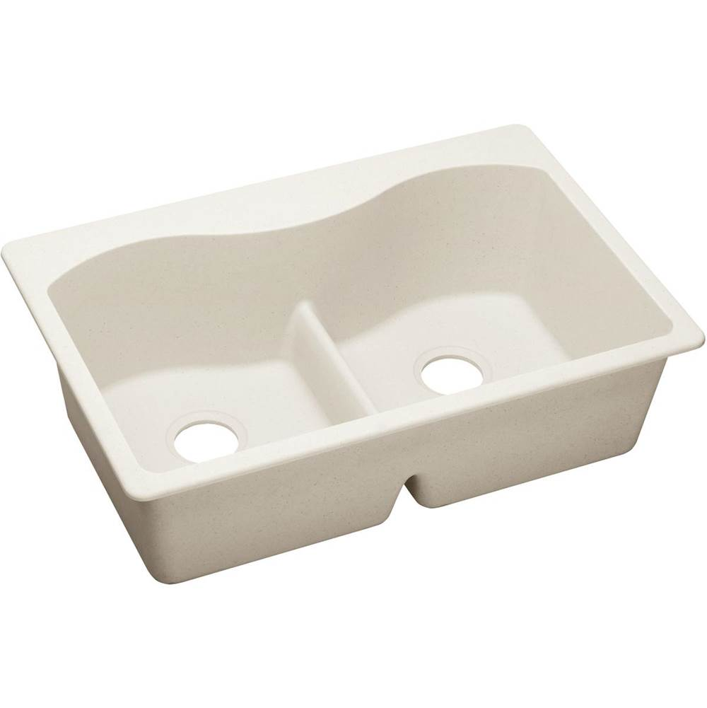Elkay Drop In Kitchen Sinks item ELXLB3322RT0