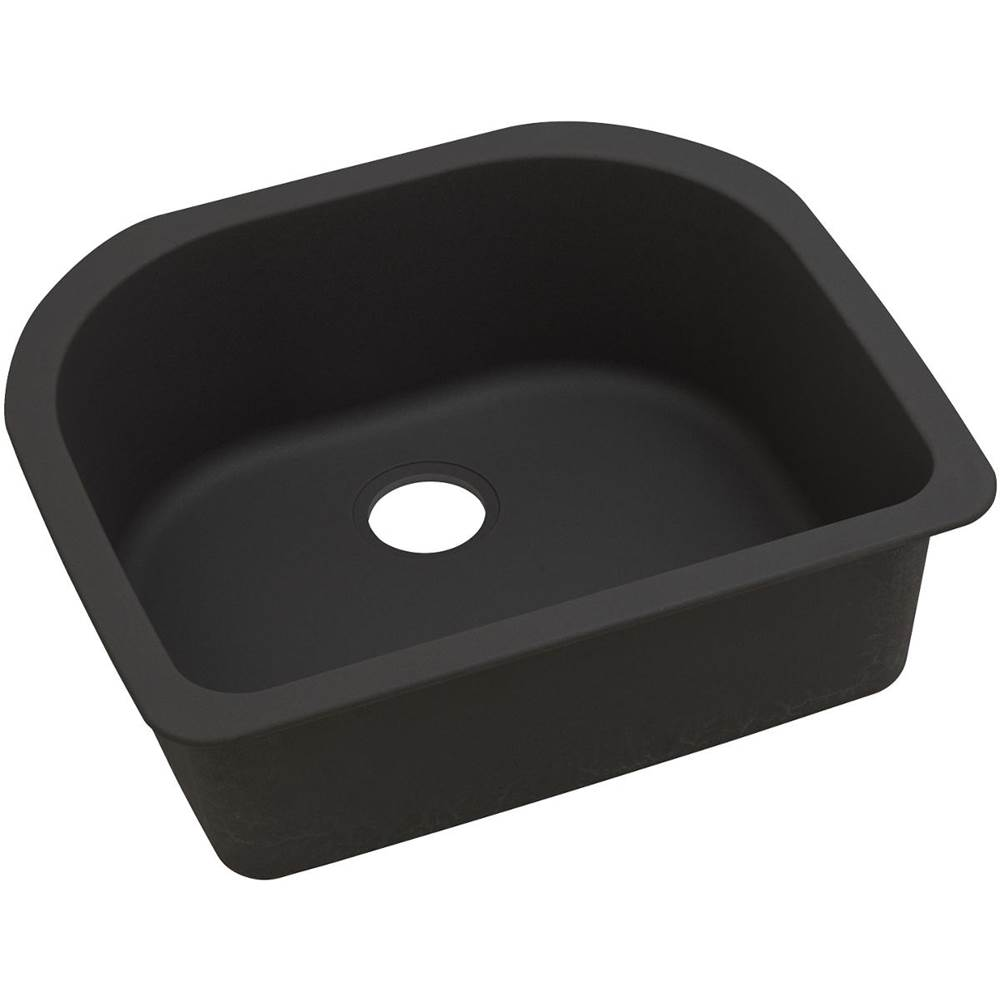 Elkay Undermount Kitchen Sinks item ELXSU2522CA0