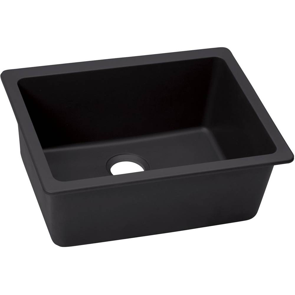 Elkay Undermount Kitchen Sinks item ELXU2522CA0