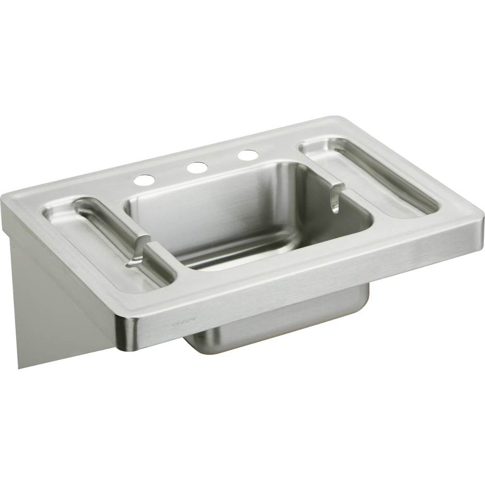 Elkay Wall Mount Laundry And Utility Sinks item ESLV28201