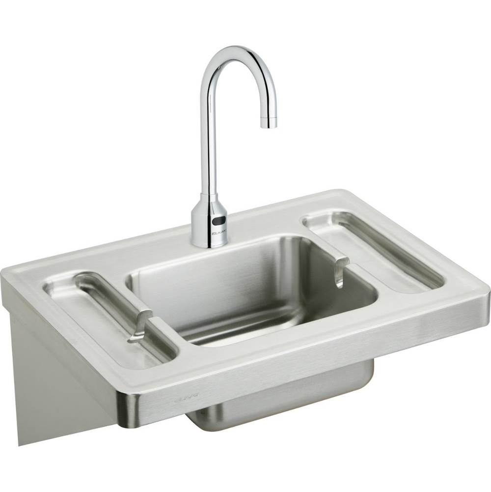Elkay Wall Mount Laundry And Utility Sinks item ESLV2820SACMC