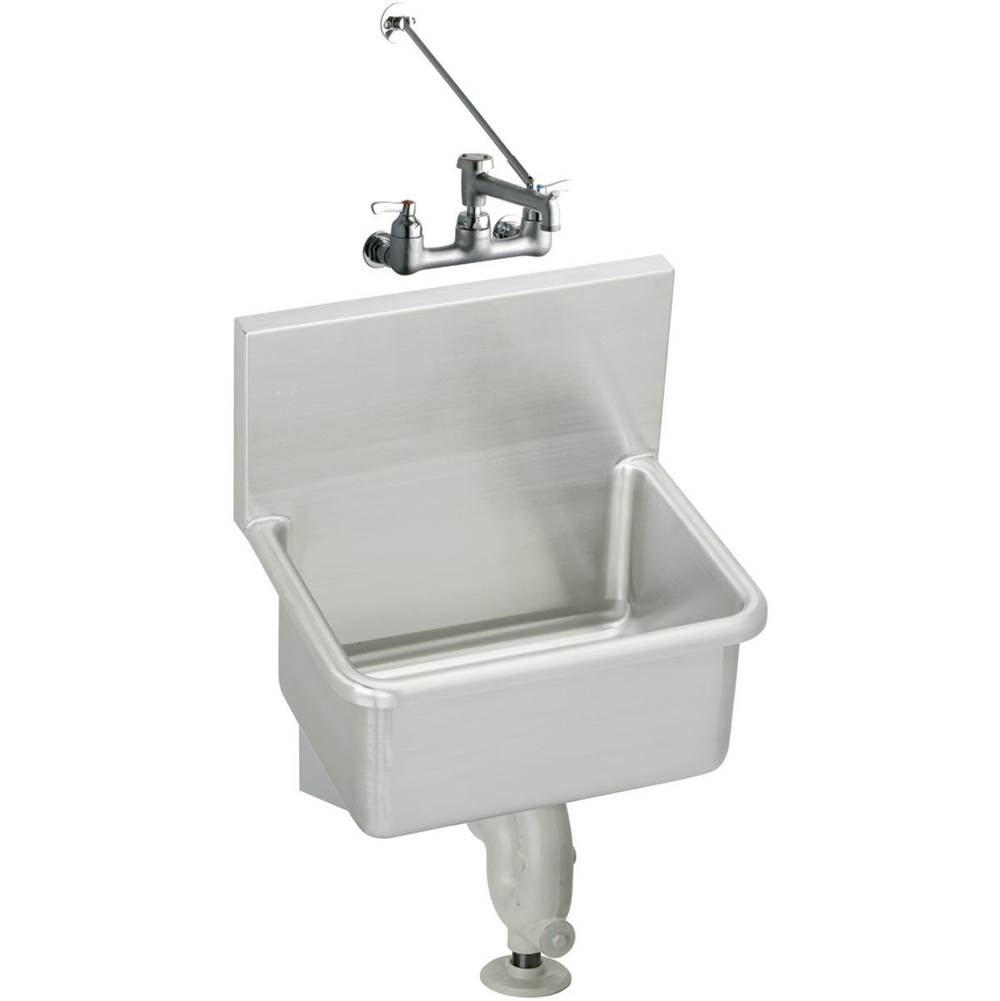 Elkay Wall Mount Laundry And Utility Sinks item ESSW2319C