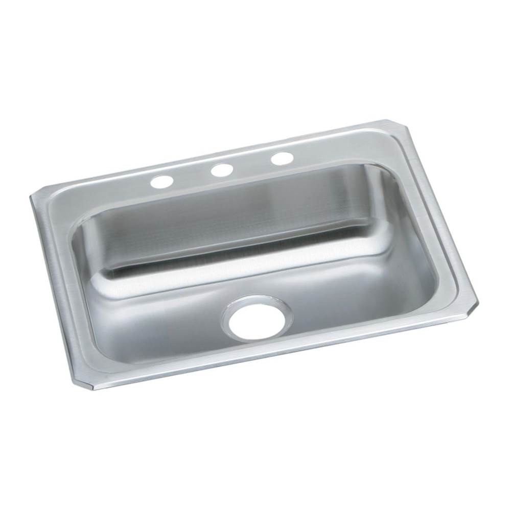 Elkay Drop In Laundry And Utility Sinks item GECR25210