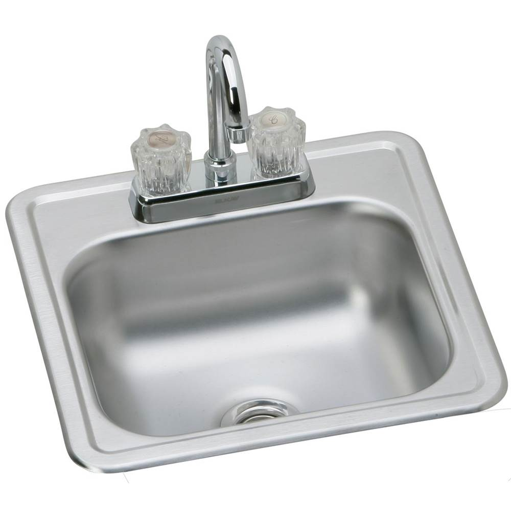 Elkay Drop In Bar Sinks item KP211515C