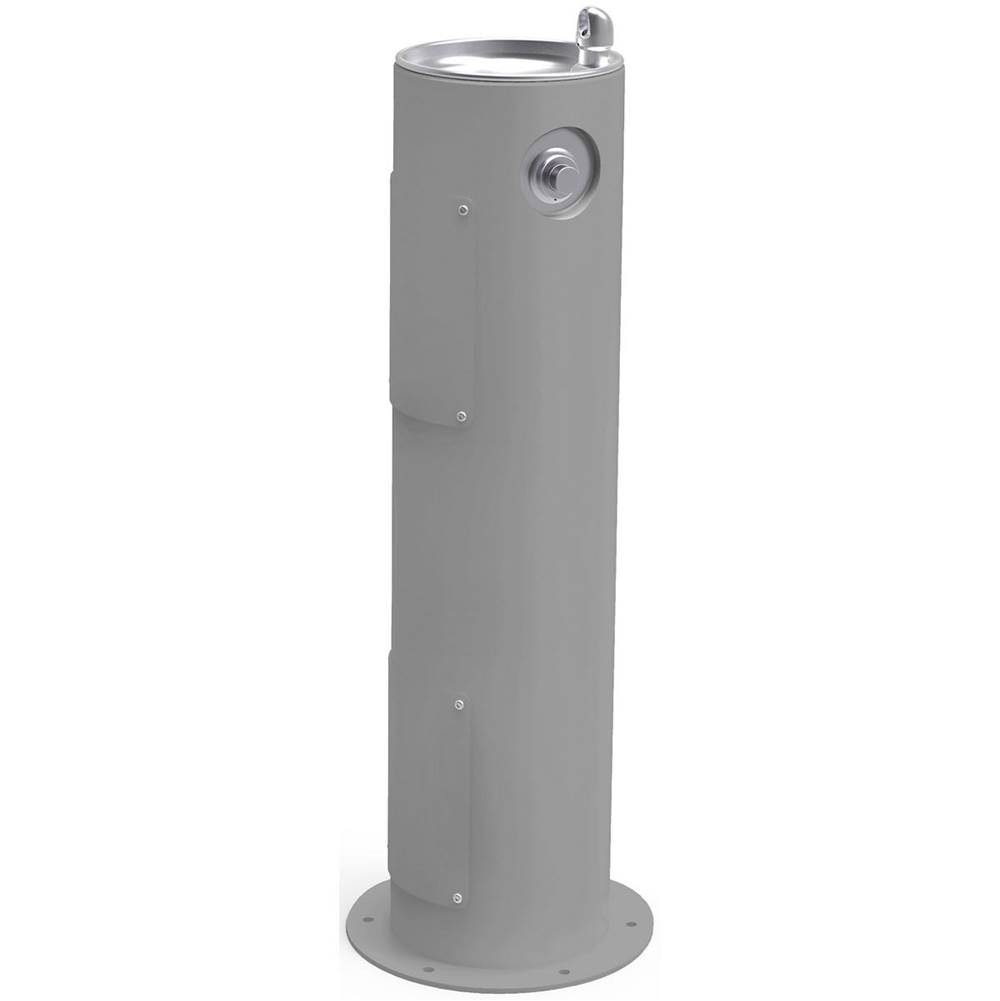 Elkay  Drinking Fountains item LK4400FRKGRY