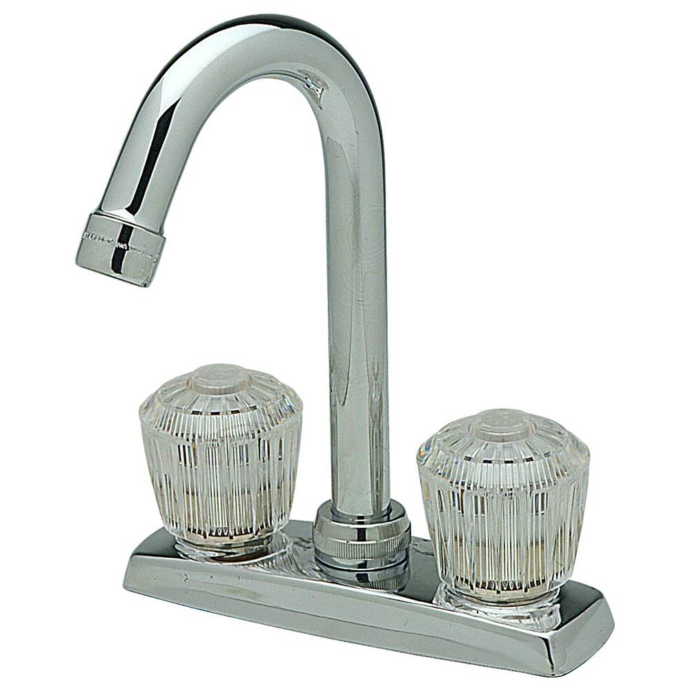 Elkay Deck Mount Kitchen Faucets item LKA2475LF