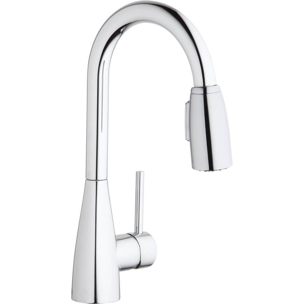 Elkay  Bar Sink Faucets item LKAV4032CR