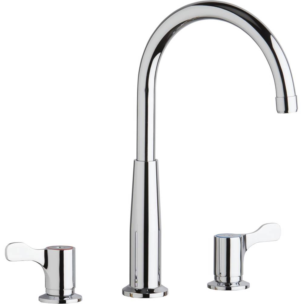Elkay Deck Mount Kitchen Faucets item LKD232SC