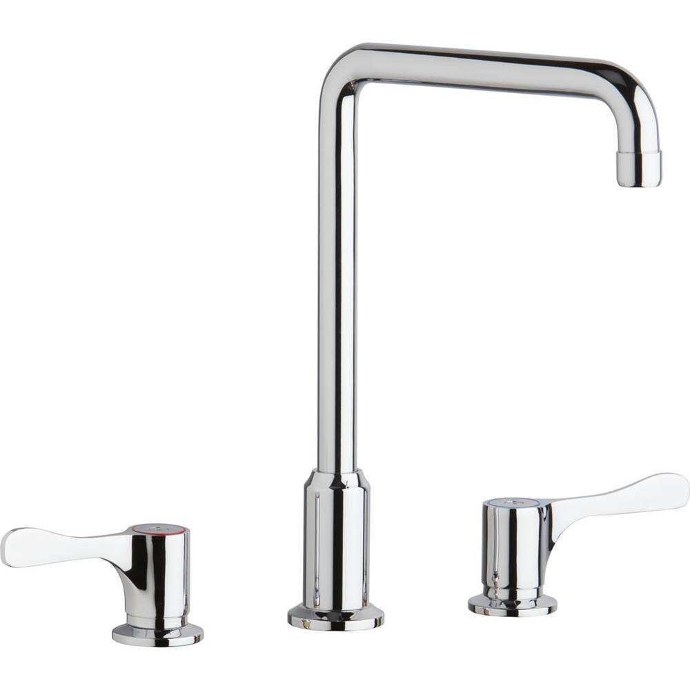 Elkay Deck Mount Kitchen Faucets item LKD2432BHC